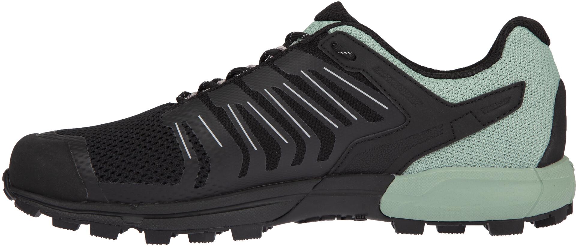 inov 8 Roclite 315 GTX Shoes Dame blackgreen